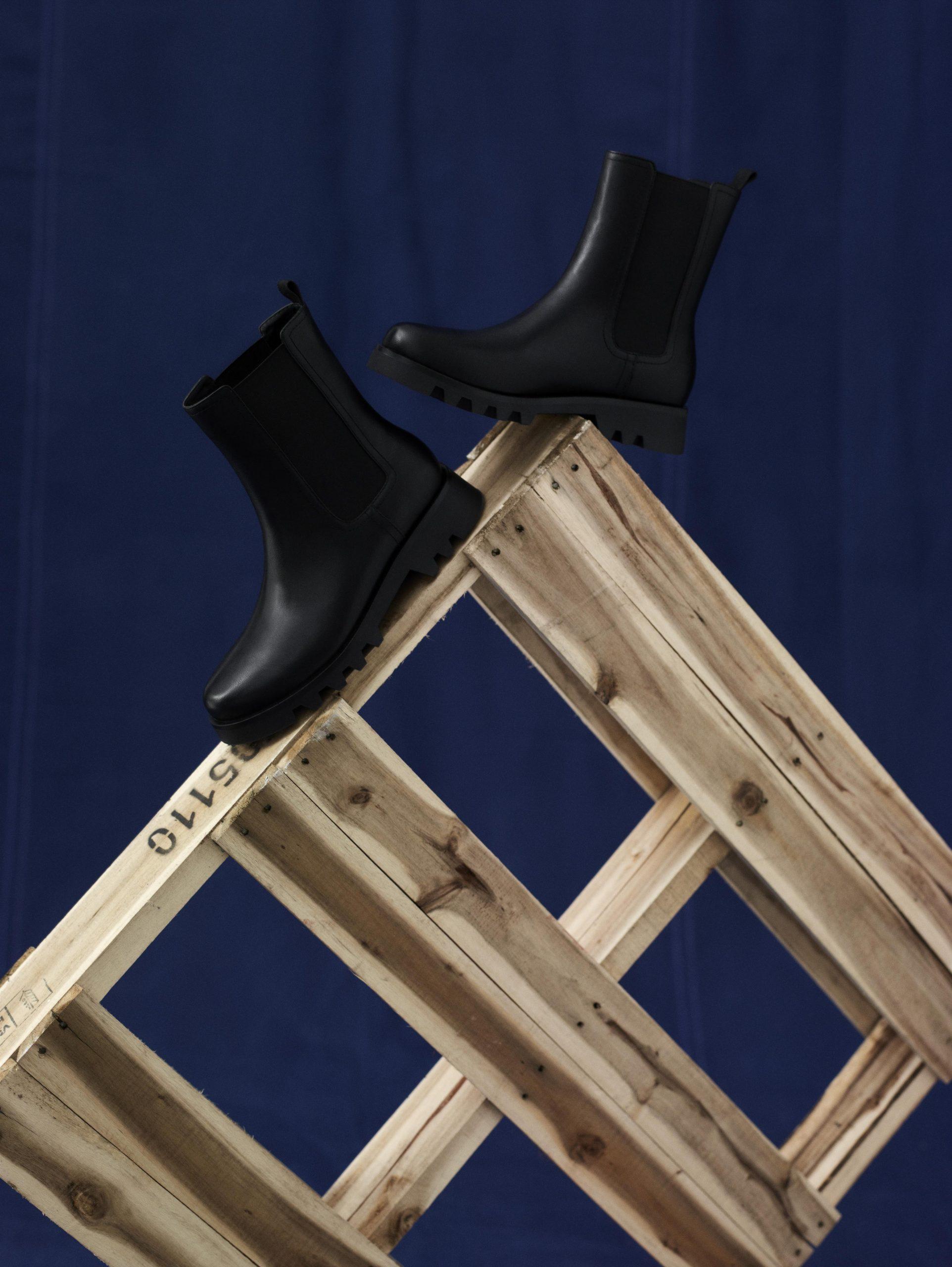 zapatos económicos de Primark