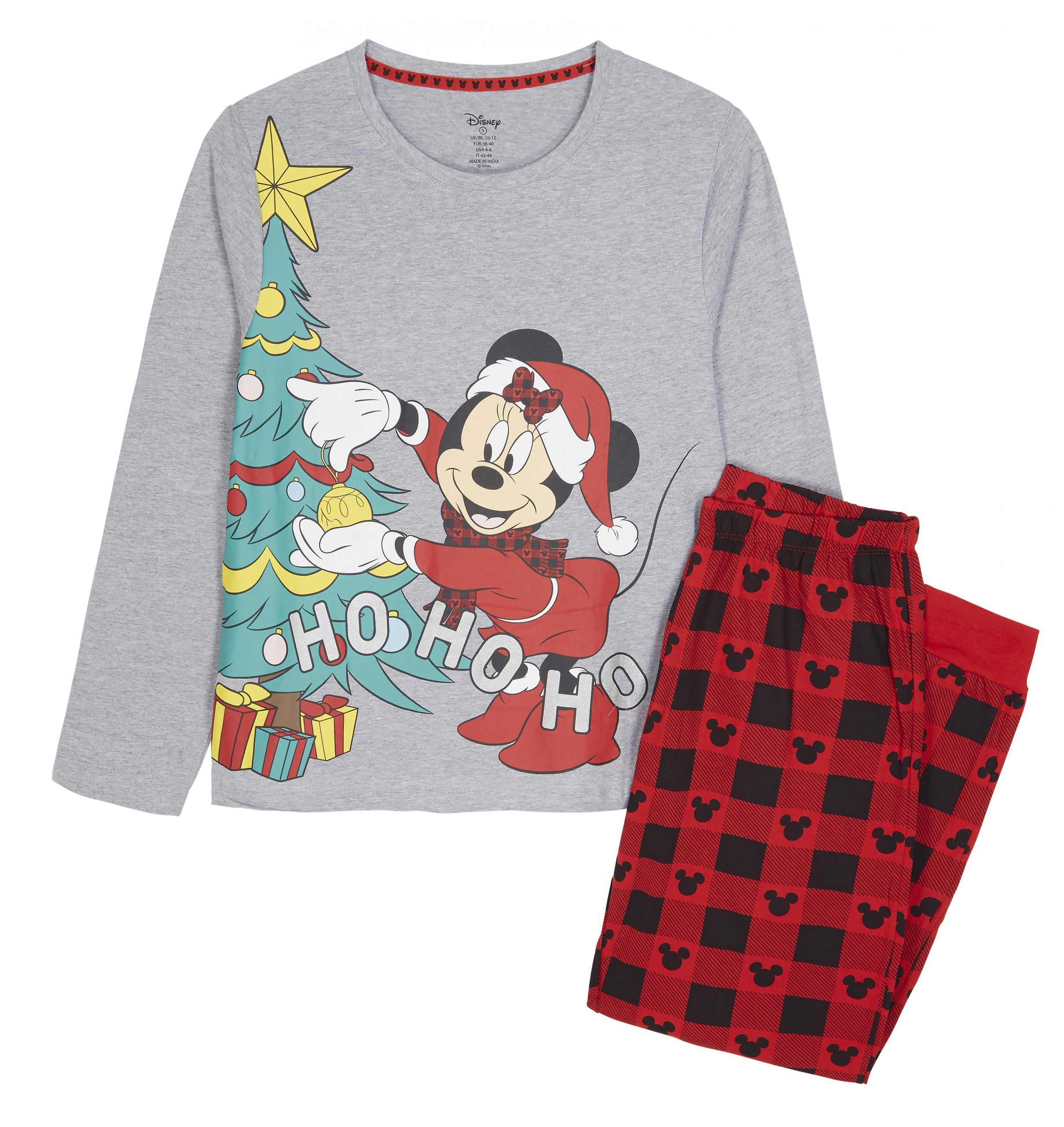 Pijamas familiares a juego