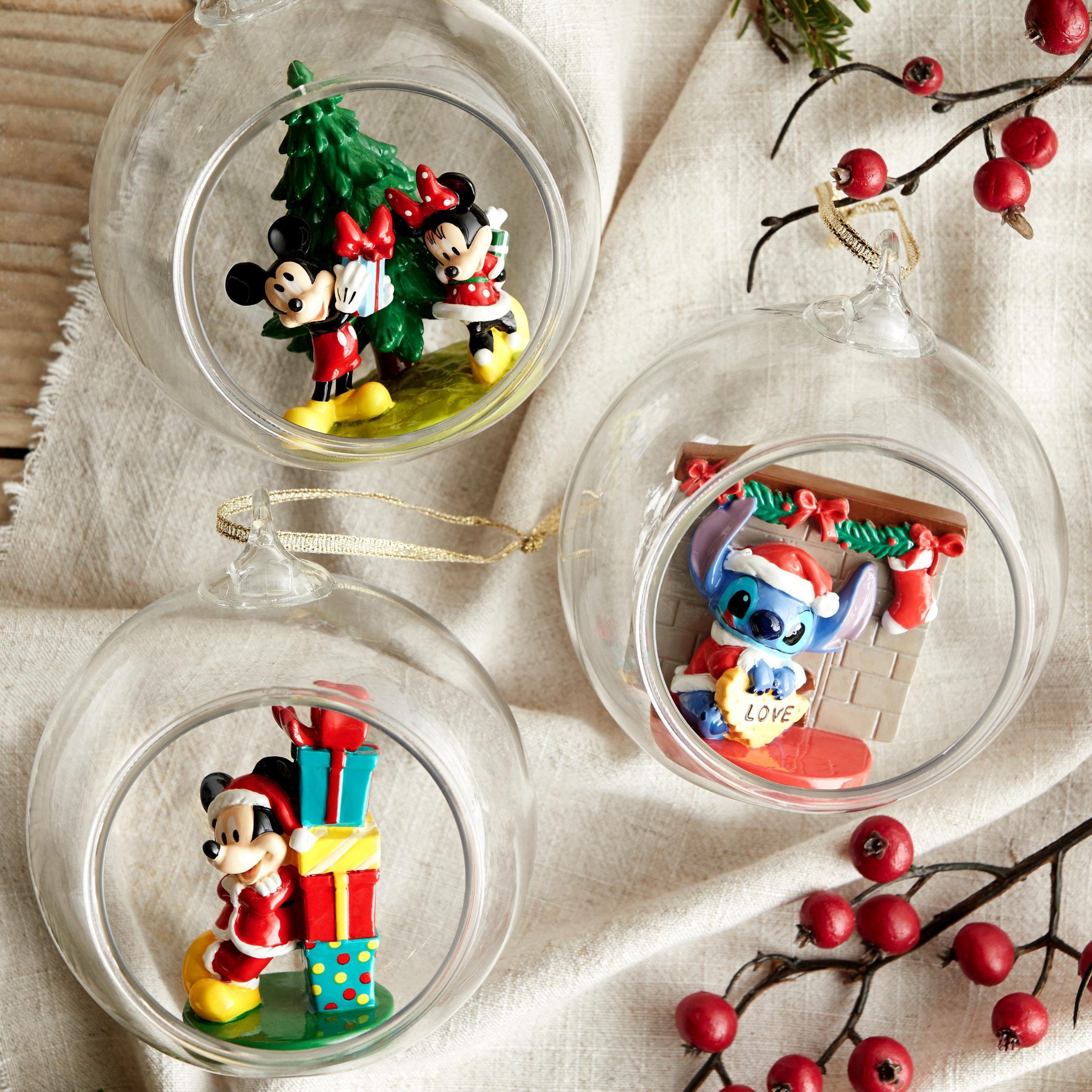 Accesorios orginales de Navidad