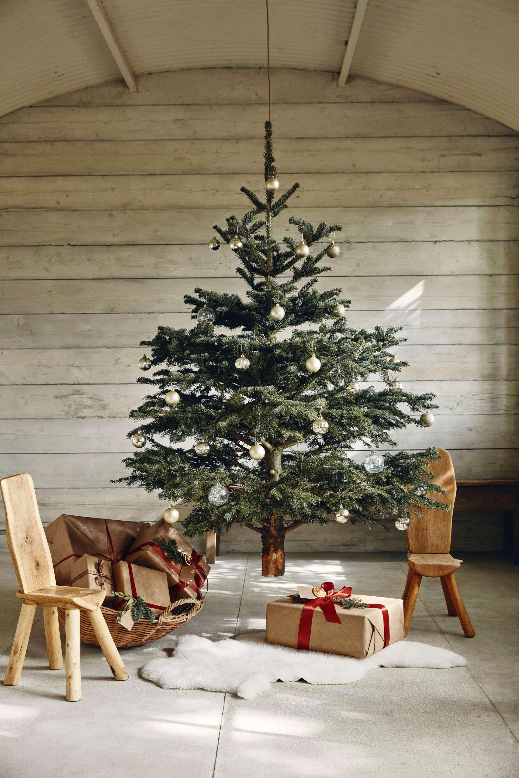 Accesorios de Navidad de Primark