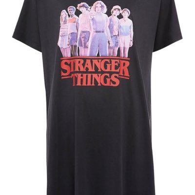 Ropa de Stranger Things