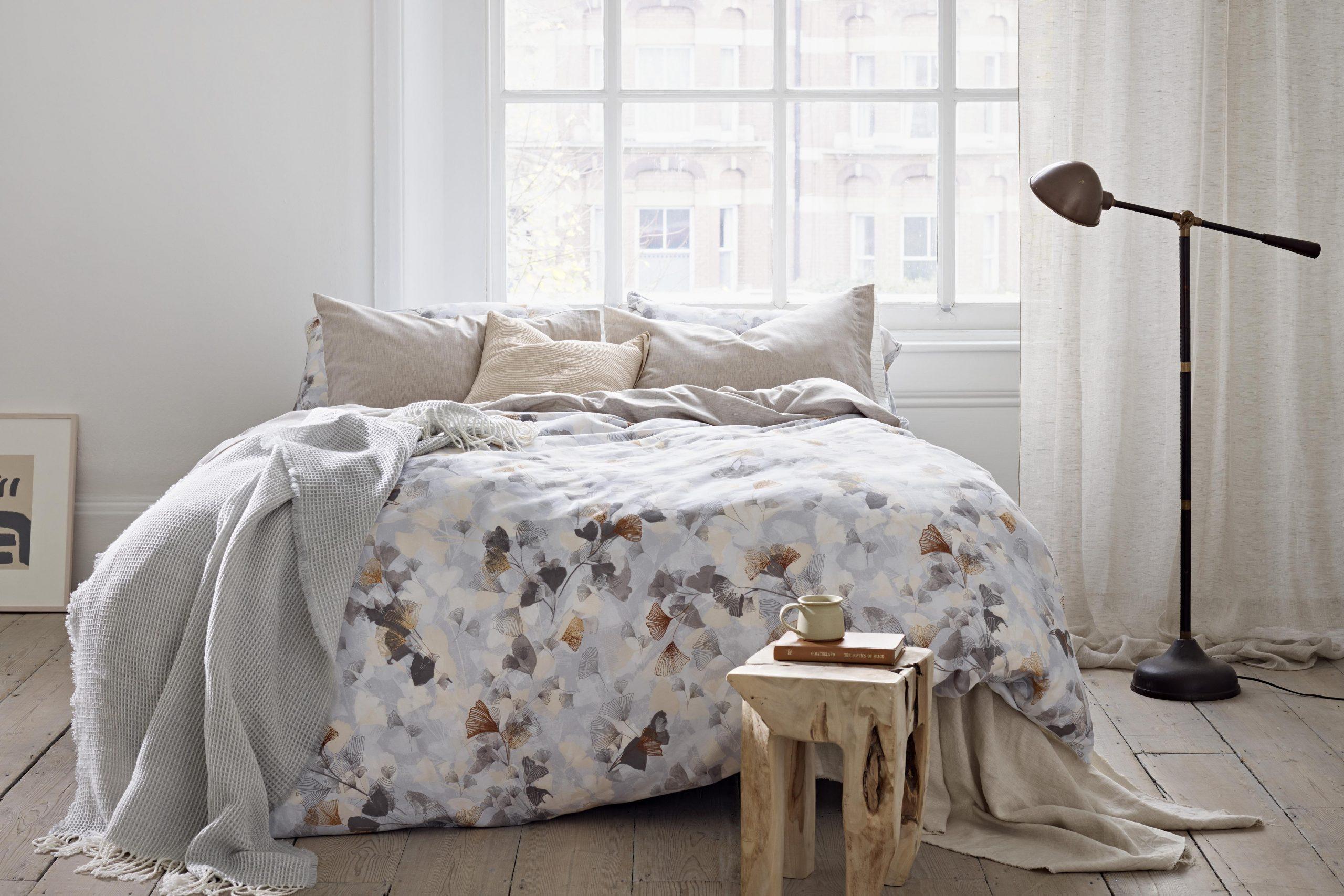Ropa de cama de Primark
