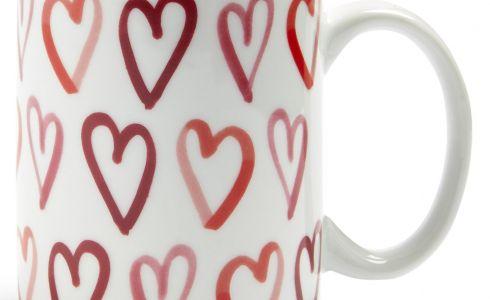 Regalos de San Valentín de Primark